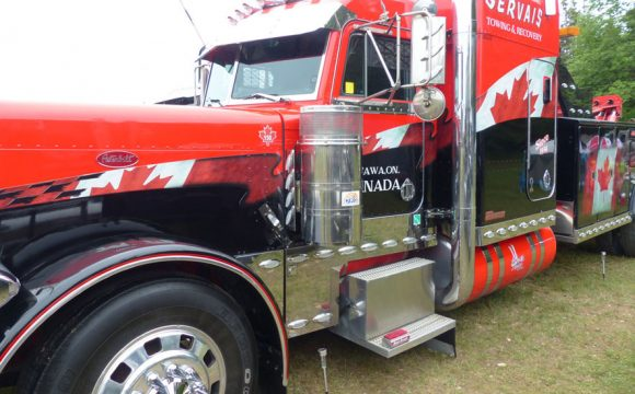 The BIG Truck Show