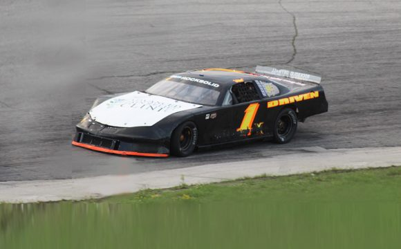 YOUNG GUN LATE MODEL