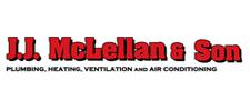 J.J. McLellan and Son Plumbing & Heating