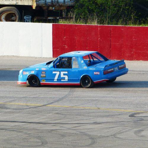 Scott Mast #75