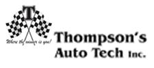 THOMPSONS AUTO TECK