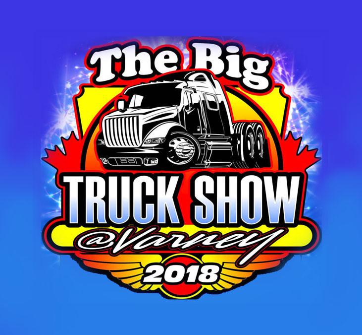 FTMS 2018 Big Truck Show @ Varney