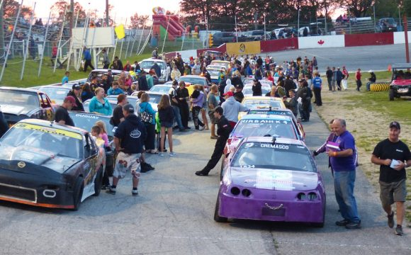 Autograph Nights All Summer Long Weekend